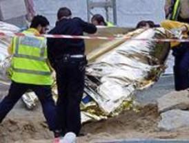 Los accidentes laborales dejan 139 fallecidos en 2007