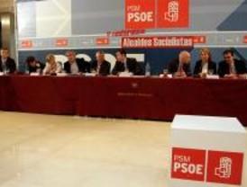 Gómez pide al Gobierno regional que avale la obtención de hipotecas