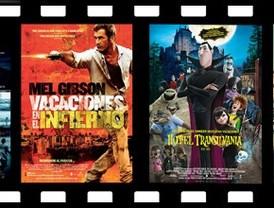 Acción, diversión y drama en los cines este viernes