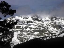 El parque de Guadarrama incluirá los pinares de Valsaín