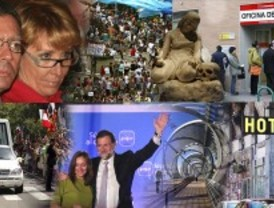 Las noticias del año 2011