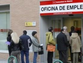 1.577 parados menos en la Comunidad de Madrid