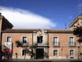 La sede histórica del Instituto Cervantes continuará en Alcalá de Henares