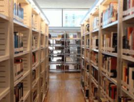 La primera biblioteca wifi