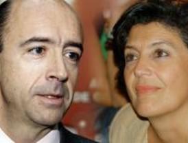 Lamela y Ongil entrarán en la dirección del PP de Madrid
