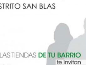 San Blas celebra la Feria del Comercio