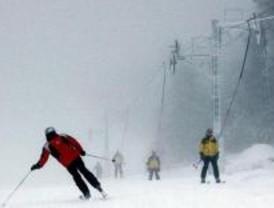 Muere una escolar madrileña de 14 años en un accidente de esquí en Andorra