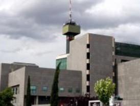 Paros en Radio Televisión Madrid durante febrero