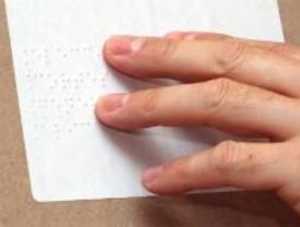 Más de 23.000 alumnos por el braille