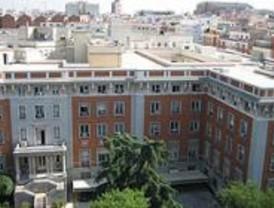 La antigua sede del INI será demolida para convertirse en un Ministerio
