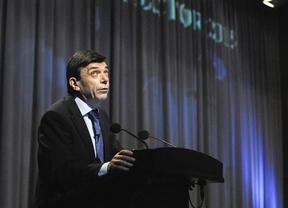 Andradas sustituirá a Carrillo como rector de la Complutense