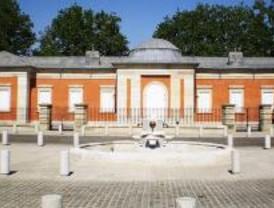 La Casita del Príncipe del Pardo abre sus puertas tras 18 años cerrada al público