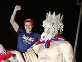 Neptuno vuelve a recibir a un Atleti supercampeón