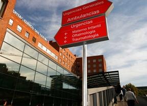 El Hospital Clínico celebra una jornada con talleres y charlas divulgativas sobre glaucoma