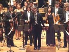 La European Royal Ensemble interpretará 'El amor brujo' en el Palacio de Congresos