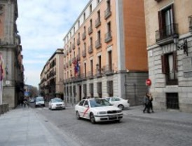 Sale a concurso público el eje ciclista Mayor-Alcalá