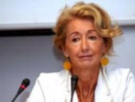 COAM prepara un debate sobre el Eje Prado-Recoletos