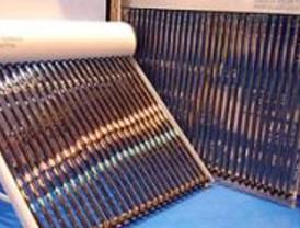 La Comunidad quiere multiplicar por seis los paneles solares de aquí a 2012