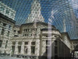 El Palacio de Cibeles quiere ser el 'Prado II'