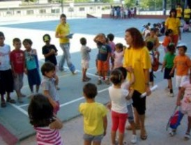 Arrancan las actividades de verano dirigidas a alumnos de infantil y primaria en Pozuelo