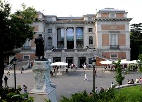 El Museo del Prado registra pérdidas de 6 millones de euros en 2013