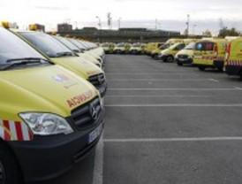 Las 92 nuevas ambulancias no podrán tardar más de 25 minutos en acudir a una emergencia
