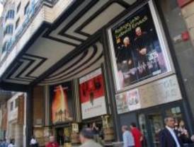 Cortogenia regresará a los cines Capitol