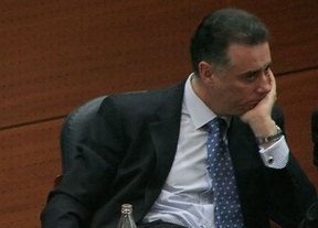 López Viejo cobró casi medio millón de Gürtel por facilitar contratos, según Hacienda