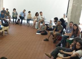 Ganemos Madrid celebra una asamblea 'abierta' para elegir portavoces