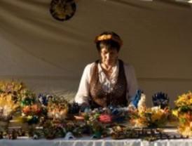 Mercado medieval en Becerril de la Sierra