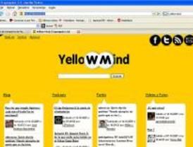 Madrid se pone digital... y amarilla