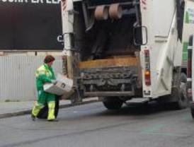El PSOE iniciará en octubre una campaña contra la tasa de basuras
