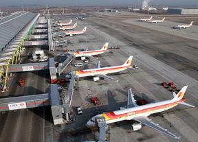 Iberia, tercera compañía más puntual del mundo