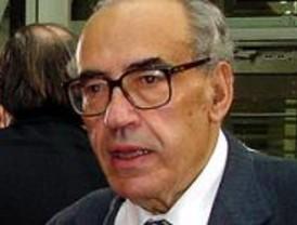 Gregorio Peces-Barba presidirá la Comisión de Ética del COE