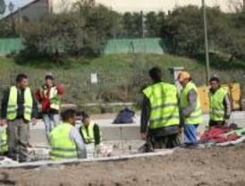 La constructora Eiffage despedirá a cien empleados en Madrid