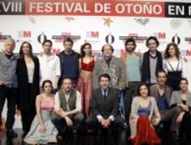 El 11 de mayo abre el festival de Otoño en Primavera