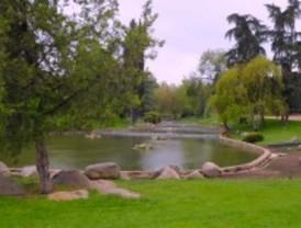 Desactivan una granada en el parque de Aluche