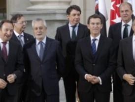 González pide unidad ante las amenazas territoriales