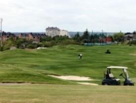 Arranca el Abierto de Madrid Femenino de golf