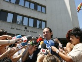 Una juez insiste en que no hubo seguimientos a Cobo y archiva el caso de los espías