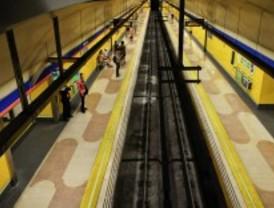Metro pierde 10 millones de euros con los paros