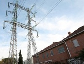 Grave tras electrocutarse con unos cables de alta tensión en Alcobendas