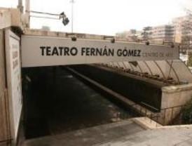 El Centro Andaluz de Danza actúa en el Teatro Fernán Gómez
