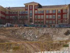 El colegio Isabel la Católica se muda por obras