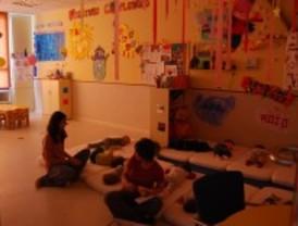 Nuevas escuelas infantiles en Cuatro Vientos y Las Águilas