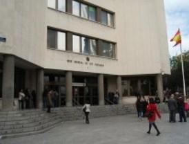 CCOO denuncia la existencia de chinches y garrapatas en los juzgados de Plaza de Castilla