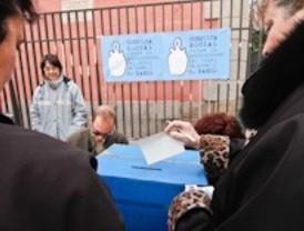A las urnas por la privatización del Canal