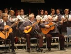Leganés celebra la XII muestra de villancicos