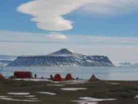 Primera cartografía detallada de la joya paleontológica de la Antártida