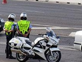 Detenidos cuatro jóvenes por robar gasolineras
